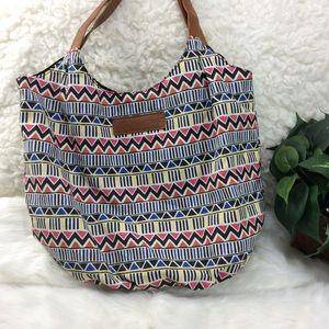 American Eagle Multicolored Handbag